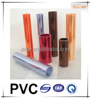 medical plastic pvc sheet pack drug