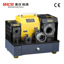 MR- G3 double disc patented drill bit sharpening/ grinding machine with CE ISO certificate