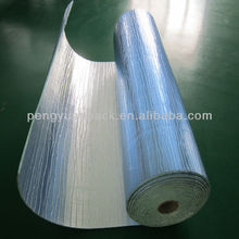 thermal insulation closed cell polyethylene foam with aluminum foil