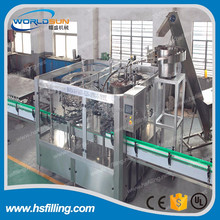 Competitive Price Glass Bottle Liquor Making Machine