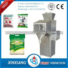 excellent Semi-automatic Weigh Filling Machine for Grains/Beans/Rice