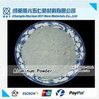 Factory-outlet aluminum powder for paint