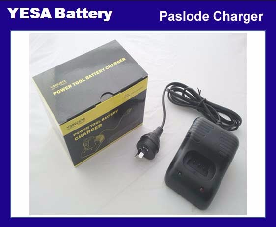Power tool charger for Panasonic 7.2V ~24V Ni-Cd Ni-MH Li-ion batteries