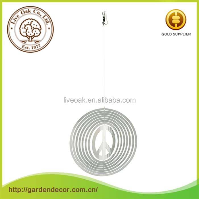 Wholesale Goods From China metal wind chimes spinners