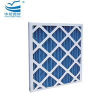 Designable Wire Mesh Primary Panel Filter