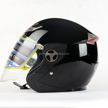YM-622 scooter open face bulletproof motorcycle helmet with cheap price yema helmet