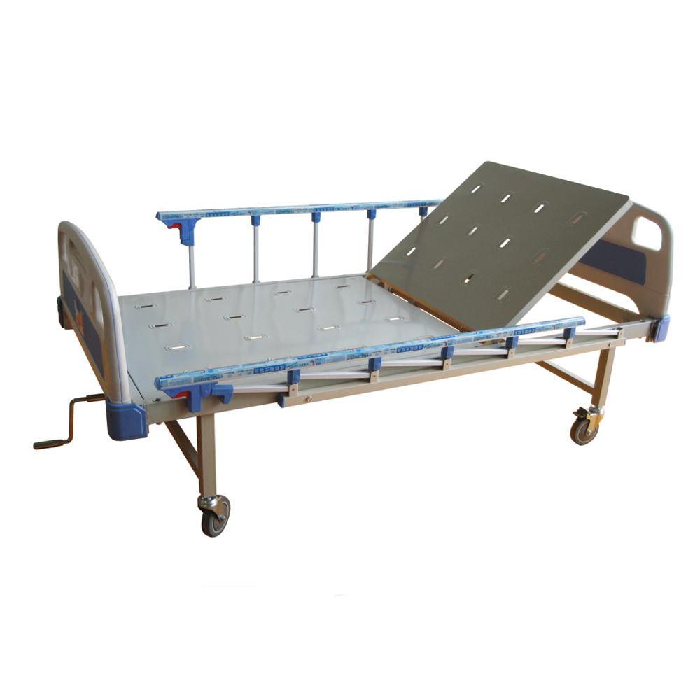medical steel cheap ergonomic adjustable bed for sale