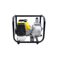 Eco-friendly Water Fountain Pump Gasoline Water Pump