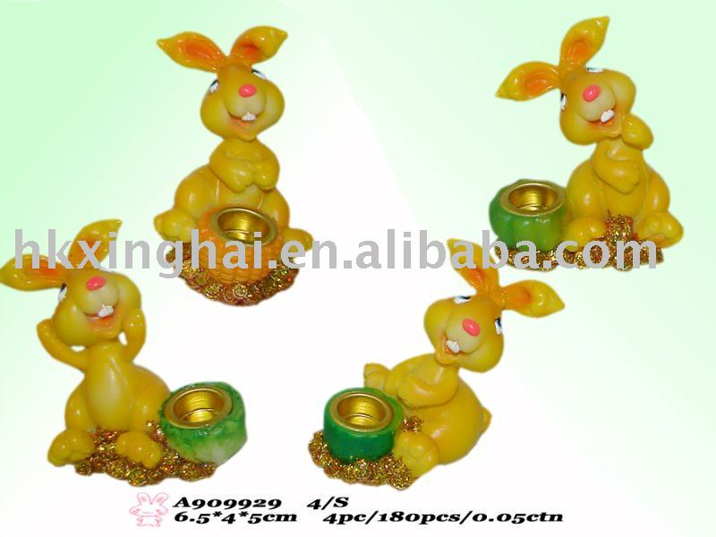 Resin crafts,easter gifts,home decoration