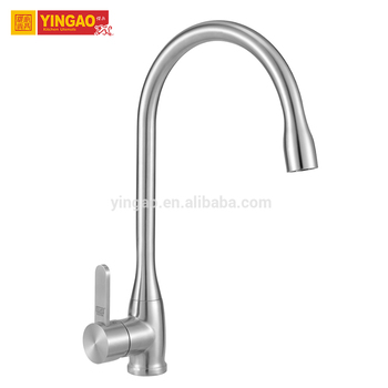 Best Selling Products Bathroom Design Delta Kitchen UPC Flexible Kitchen Faucet