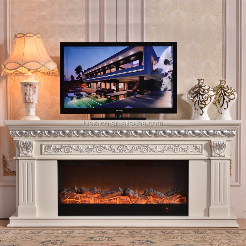 American classic home tv cabinet with electric insert American classic furniture company