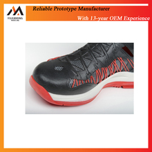 shoe prototype manufacturer supply 3D printing shoe cheap Prototype