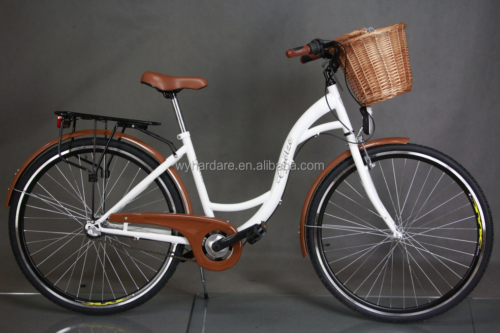 Cheap 26 inch men city bicycle/import bicycles from china