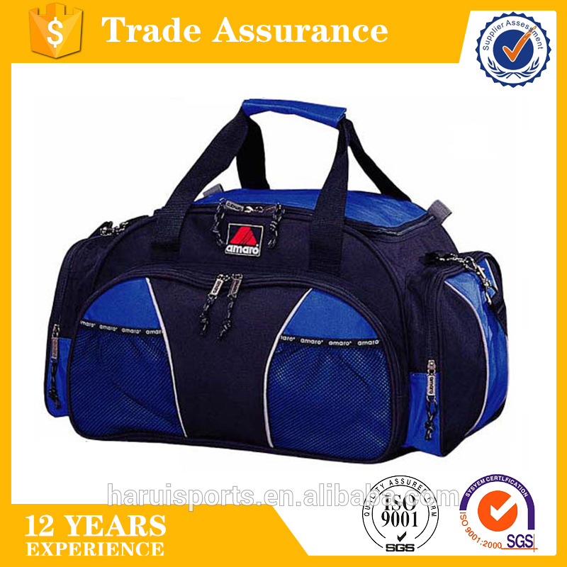 Durable Sport Polo Travel Bag Duffle Bag