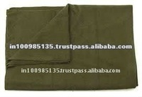 ARMY WOOL BLANKET HIGH QUALITY