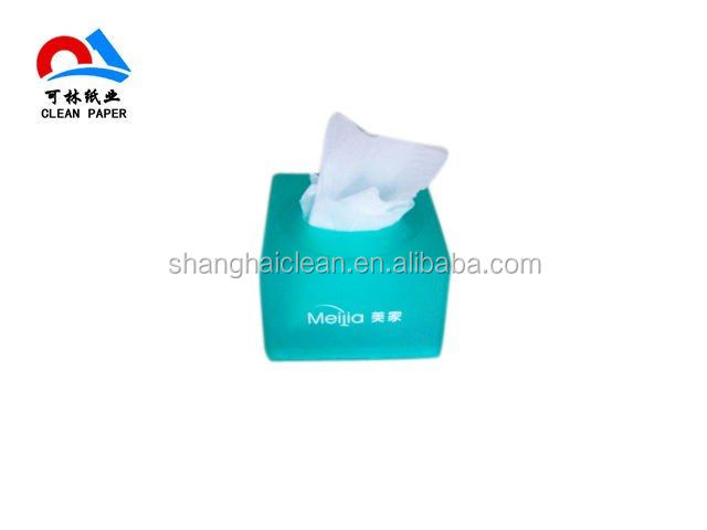 2016---Hot Sale!!! Small Facial Tissue Boxed