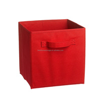 Fancy Fabric Storage Box Box Storage