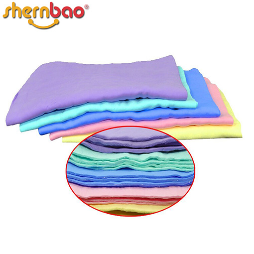 Shernbao DT-65 Good price and Best quality dog pet cooling pva towel