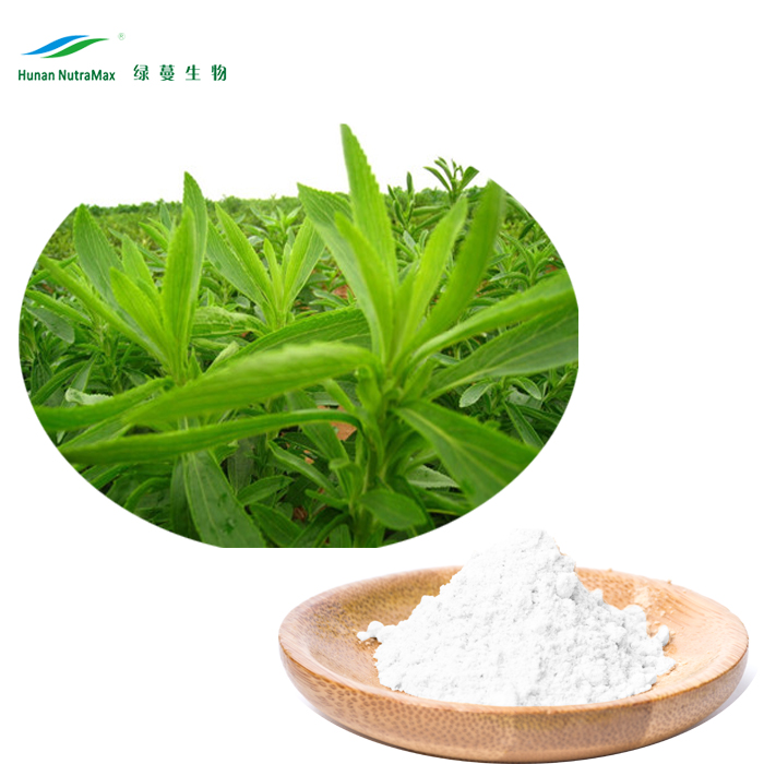 Natrual Sugar Replace Stevia Leaf Extract RA97%