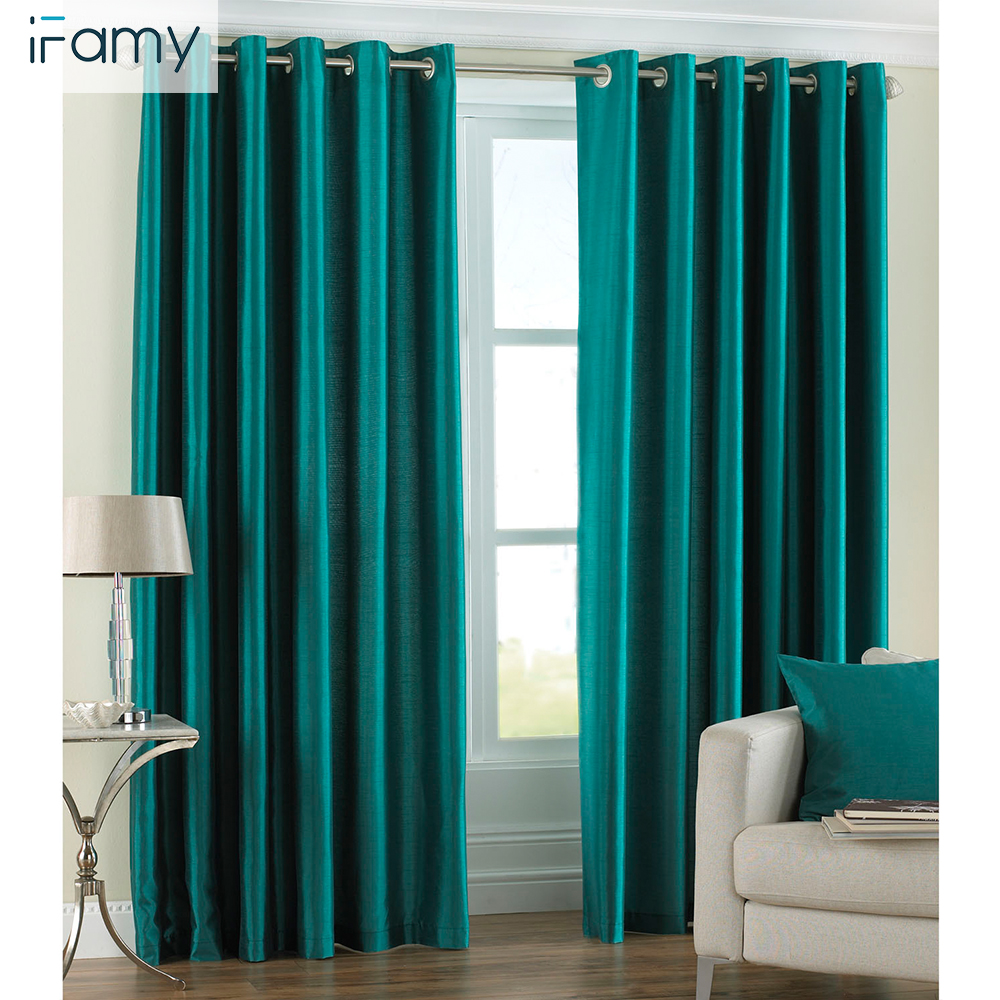 Fireproof window curtain models, hotel blackout design curtains, woven factory direct hospital curtain