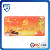 rewritable cute ISO 14443 nfc epoxy smart card