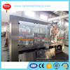 high-end Automatic Juice bottle filling machine/line with CE