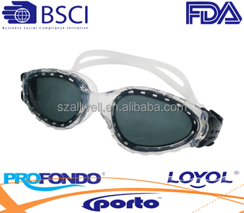 New design comfortable eyewear with quick adjust systerm