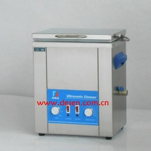 Desen 6L Industrial Ultrasonic Cleaner for Cleaning Hardware DS-200H