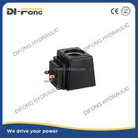 110v ac solenoid coil for Oil pressure valve