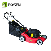 22 inch 560mm Steel Deck Self Propelled Lawn Mower