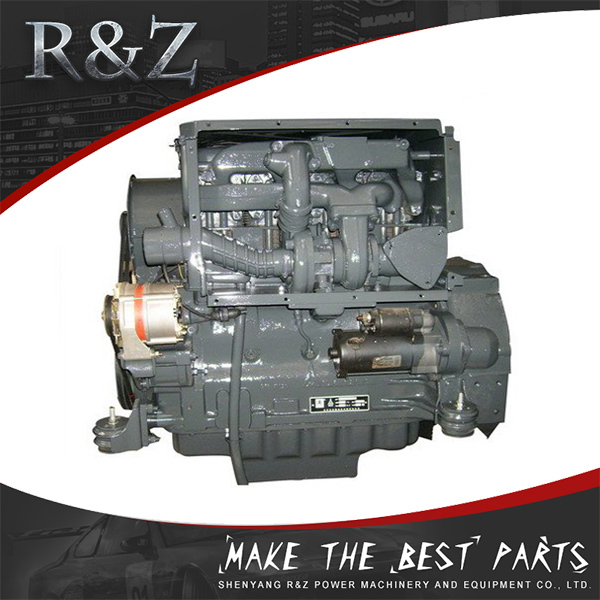 Durable top quality 4 cylinder engine 4age