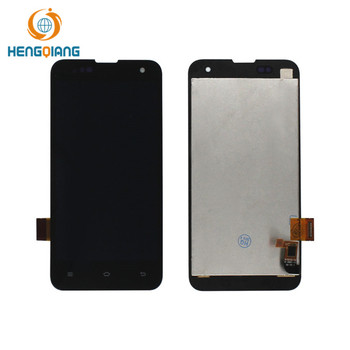 High quality LCD screen spare parts,full display touch digitizer for Xiaomi Redmi 4X LCD