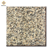 Top quality tiger skin gold granite with free sample
