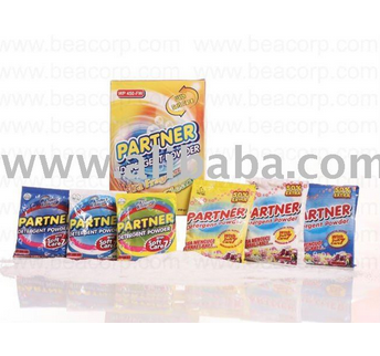 Partner Detergent Powder
