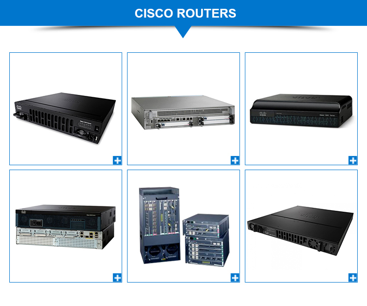 ASR1001 brand new cisco asr router