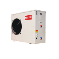 MACON Heat Pumps Multifunction Heat Pump
