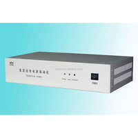 1200W Direct Current Remote Power Supply Central Office End Standalone Office Unit