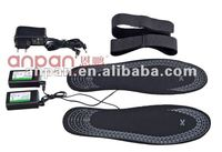 HSP-75D heating insole for feet
