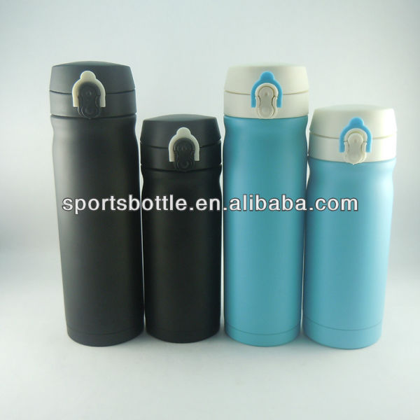 Handly 0.5l thermo insulated antique thermos
