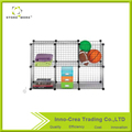 High Quality Easy Assemble Wire Cube Storage