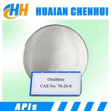China API Ornithine / CAS No: 70-26-8