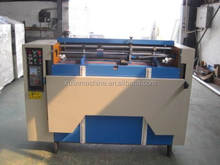 Hot selling corrugated carton flexo printing machine