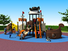 2016 Hot Sale Factory Price Outdoor Playground Manufacturer