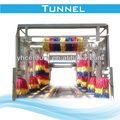 fast washing speed car wash tunnel china manufacturer