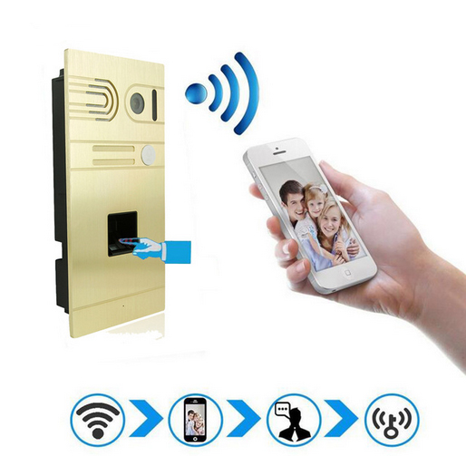 wifi video talking doorbell intercom wholesale electron intercom online buy best electron intercom electron intercom wiring diagram at mifinder.co