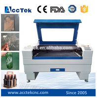 china workshop Hot Sale Fabric/Acrylic/Wood/Granite architectural model laser cutting machine