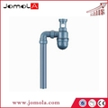 basin drainer&siphon pipe sink drainer&bottle trap JN-P09