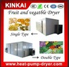 Compact Structure Full Stainless Dehydrated Vegetable And Fruit Dryer/Drying Food Machine