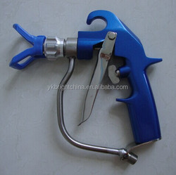 P20 electric Airless voylet hvlp paint spray gun hot sale high quality hot in India
