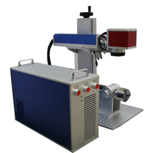 Professional Optical Hallmark Laser Marking Machine